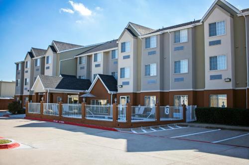 Candlewood Suites Dallas - Plano Medical Center, Plano, TX