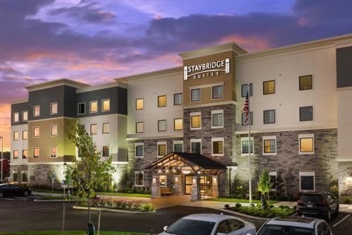 Staybridge Suites - Columbus Polaris