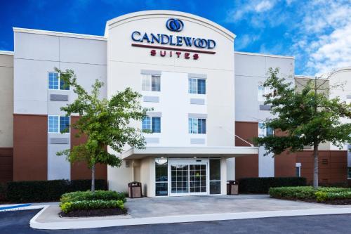 . Candlewood Suites Eastchase Park, an IHG hotel