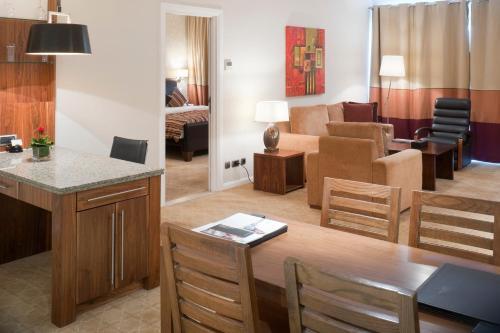 Staybridge Suites & Apartments - Citystars, an IHG Hotel - image 8