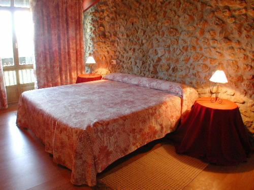 Apartamentos Rurales La Torea