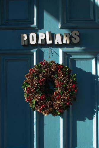 The Poplars (B&B)