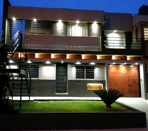 Altos de Chacabuco Planta Baja Apartamento exclusivo premium con cochera gratis
