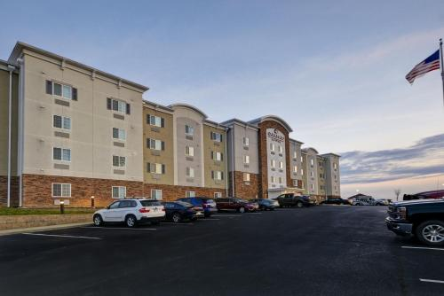 Candlewood Suites Smyrna, an IHG hotel - Hotel - Smyrna