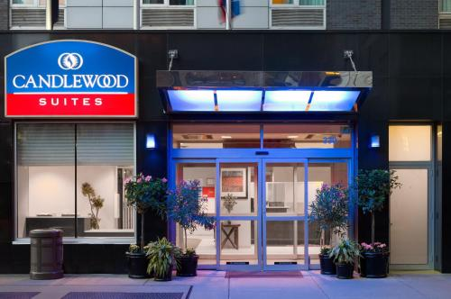Candlewood Suites Nyc -Times Square, An Ihg Hotel