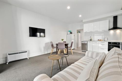 The Sombre Duck - Cardrona Holiday Apartment - Hotel - Cardrona