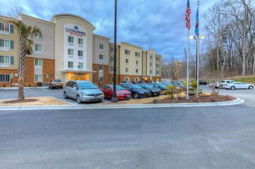 . Candlewood Suites - Mooresville Lake Norman, an IHG Hotel