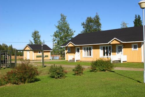 Kierinki Village Lomahuoneisto - Accommodation - Kierinki