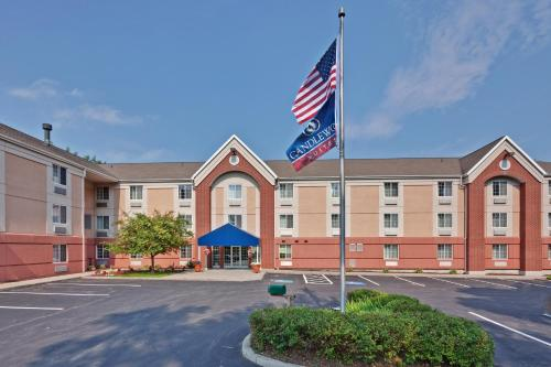 Candlewood Suites - East Syracuse - Carrier Circle, an IHG Hotel