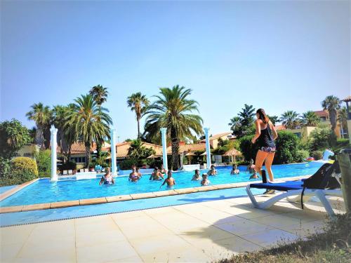 Malibu Village Canet En Roussillon Offres Actualisees 2020 A Partir De 35 Photos Et Avis