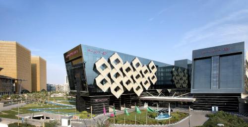 . Crowne Plaza Riyadh - RDC Hotel & Convention, an IHG Hotel