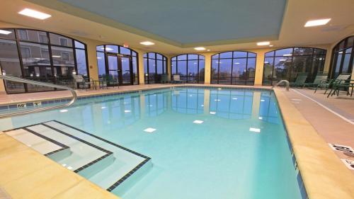 Staybridge Suites Hot Springs - Hot Springs National Park, AR AR 71913