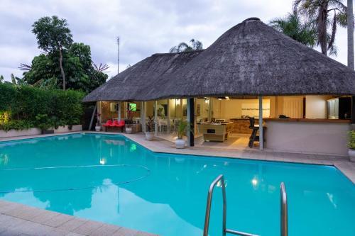 St. Lucia Safari Lodge - Photo 5 of 23
