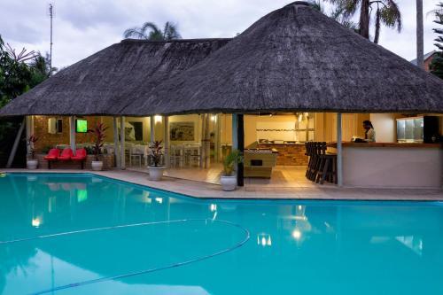 St. Lucia Safari Lodge - Photo 4 of 23