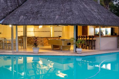 St. Lucia Safari Lodge - Photo 3 of 23