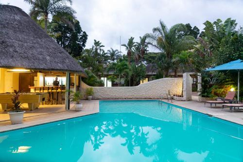 St. Lucia Safari Lodge - Photo 2 of 23