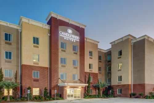 . Candlewood Suites Cut Off - Galliano, an IHG Hotel