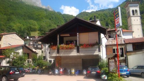 Hotel Ristorante Da Otto