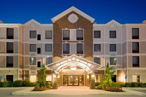 . Staybridge Suites Indianapolis-Airport, an IHG Hotel