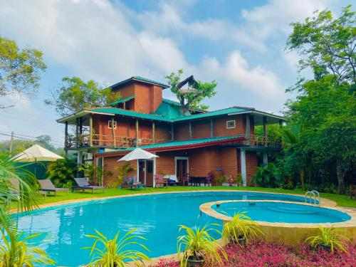 . Sigiri Heritage Villa