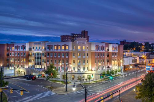 Staybridge Suites Montgomery - Downtown