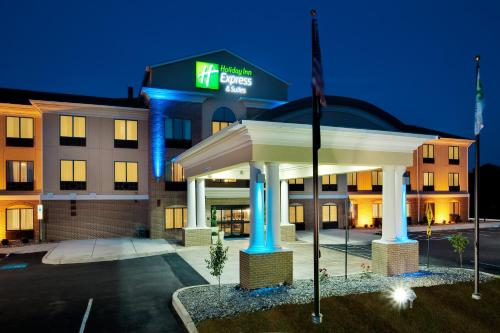 . Holiday Inn Express and Suites Limerick-Pottstown, an IHG hotel