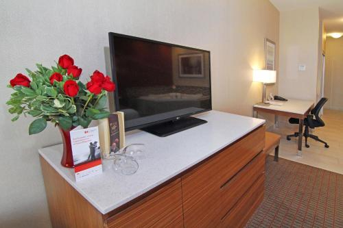 Holiday Inn Express and Suites Calgary University - Calgary, AB T2M 4L2