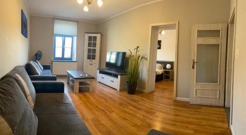 . Apartament Aleksandra