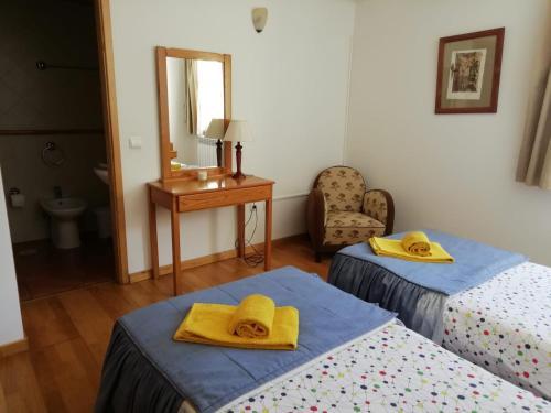 Casa Das Oliveiras - Manteigas - Photo 8 of 56
