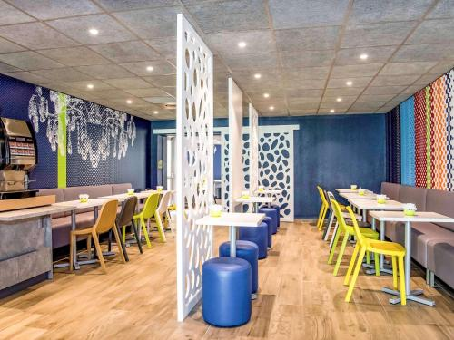 Hotel Ibis Budget Avignon Centre