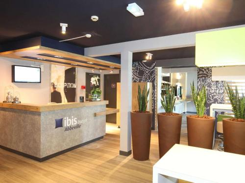 __{offers.Best_flights}__ Hotel Ibis Budget Abbeville