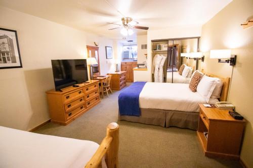 Aspen Mountain Lodge - Hotel - Aspen