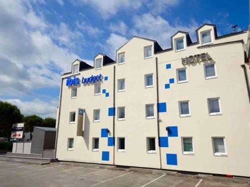 ibis budget Brive La Gaillarde - Hotel - Brive-la-Gaillarde