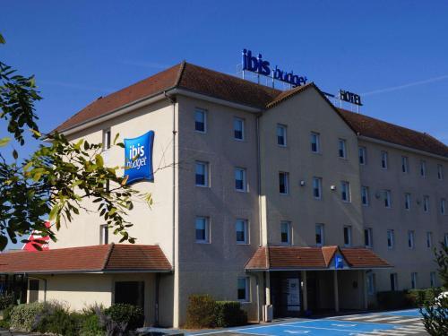 Hotel ibis budget Bergerac
