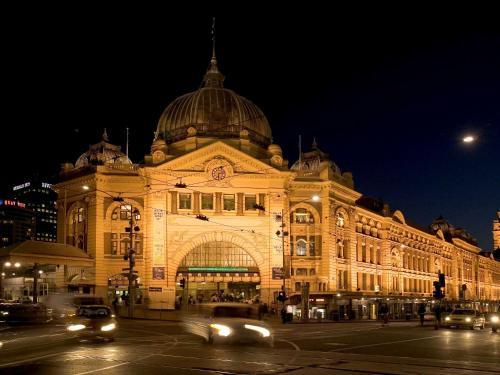 . ibis Budget - Melbourne CBD
