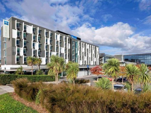 ibis Budget Auckland Airport - Hotel - Auckland