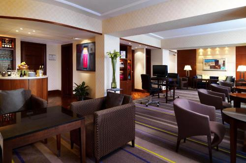 . Sheraton Brussels Airport Hotel