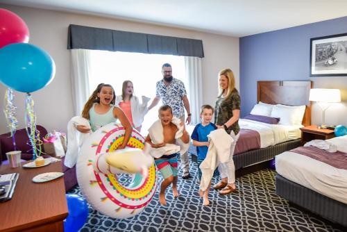 Photo - Bluemont Hotel
