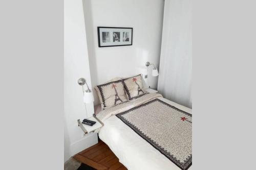Cosy Room - Location saisonnière - Vincennes