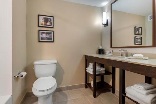 Comfort Inn & Suites - Hotel - Napanee