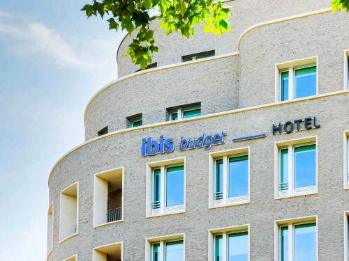 ibis budget Frankfurt City Ost - image 11