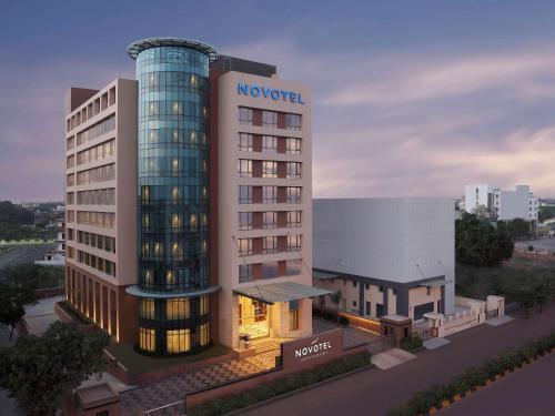 Novotel Lucknow Gomti Nagar