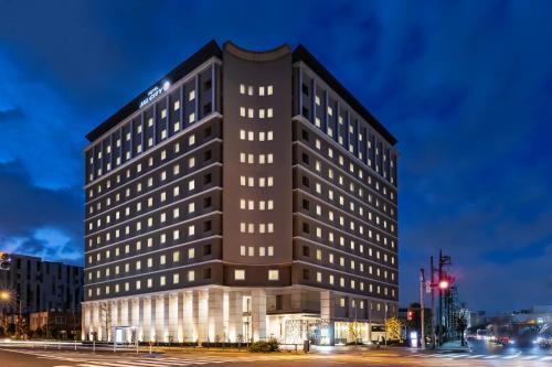 Hotel JAL City Haneda Tokyo - Tōkyō