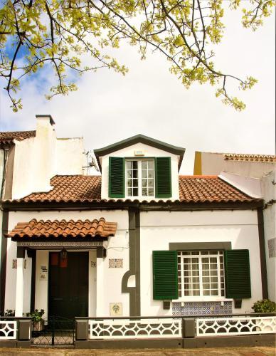 Casa Inti - Inti House Furnas
