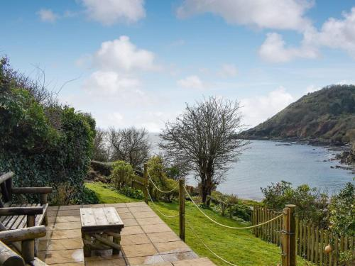 Garden Cottage - Uk30590, Polperro, Cornwall