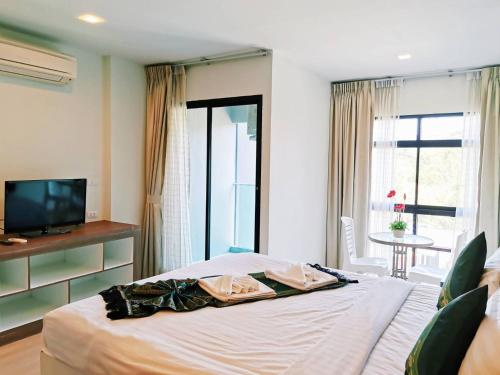 314 One Bedroom City View Private Apartment Bangtao Phuket 314 One Bedroom City View Private Apartment Bangtao Phuket