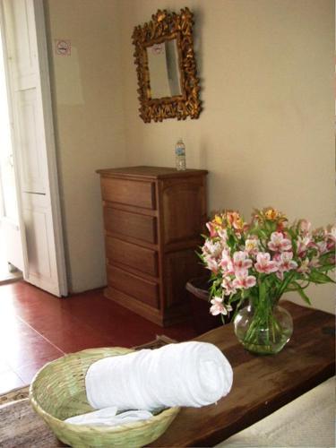 Casa Limonchelo, Morelia