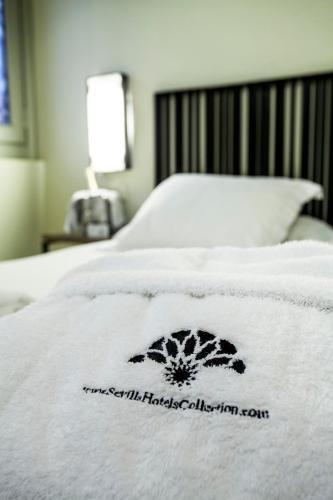 Double Room Ground floor Hotel Boutique Casas de Santa Cruz 2