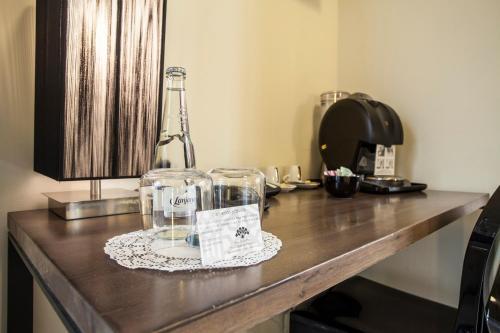 Double Room - single occupancy Hotel Boutique Casas de Santa Cruz 41