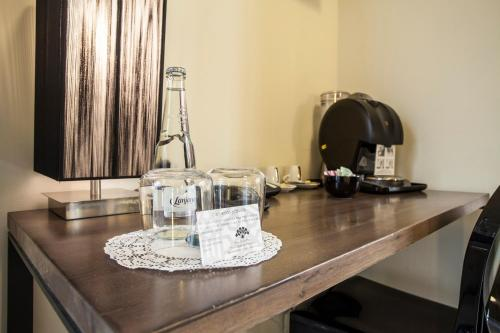 Double Room - single occupancy Hotel Boutique Casas de Santa Cruz 23